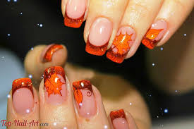 1000 ideas about fall nails on pinterest nails fall nail colors