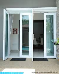 Double Swing Doors For Kitchen Front Doors Inspirations Aluminium Front Doors Design 74