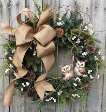 does home depot have their black friday deals on wreaths swags best 25 christmas door wreaths ideas on pinterest christmas