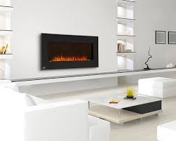 Electric Fireplace For Wall by Wall Mounted Electric Fireplaces