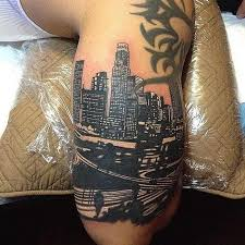 la tattoo shops best tattoo 2017