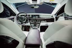 rolls royce phantom extended wheelbase interior by design rolls royce phantom viii automobile magazine