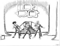 schoolhouse rock live sketches u2014 oregon children u0027s theatre