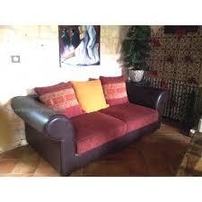 le monde du canapé canapé maison du monde maison du monde