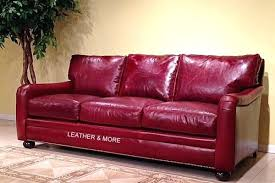 Best American Made Sofas Best American Made Leather Sofas Designed For A Casual Furniture