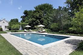 Pool Patio Design Swimming Pool Patio Designs Best Geotruffe