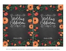 free whimsical wedding invitation template mountain modern life