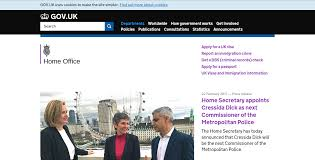 Uk Home Office by Home Office Uk Contact Numbers