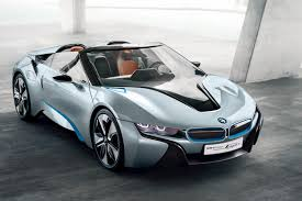 bmw i8 car bmw s i8 convertible will finally go into production but not