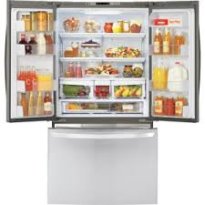 French Door Fridge Size - 5 best refrigerator for peace of mind a review designs authority