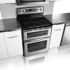 Clean Electric Cooktop Electric Range Reviews Best Electric Ranges
