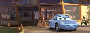 cars 3 sally sally carrera characters disney cars