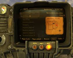 Fallout New Vegas Map Size by Items Treasure Maps Image Explorer Mod For Fallout New Vegas
