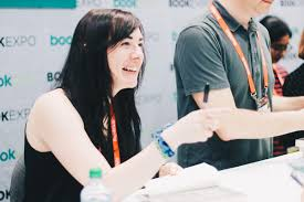 the ultimate bookexpo 2017 insider experience in photos u2013 stay bookish