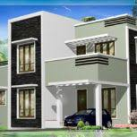 great home designs modern 2 storey house with roof deck article ideas terrace
