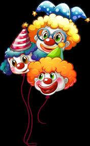 clown baloons beautiful clown balloons clipart it wallpaper
