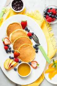 cottage cheese pancakes weelicious