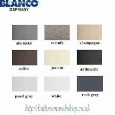 BLANCO Silgranit Kitchen Taps BLANCO FelisaS SILGRANITLook - Blanco silgranit kitchen sink