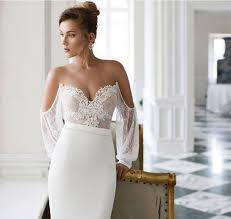 sexey wedding dresses of wedding dresses that will take his breath away 15