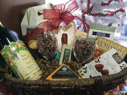 olive gift basket gift baskets now available chateau wine and spirits