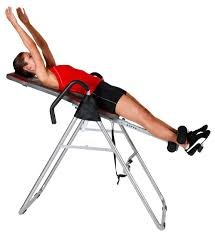 Upside Down Bench Body Champ It8070 Inversion Table Review