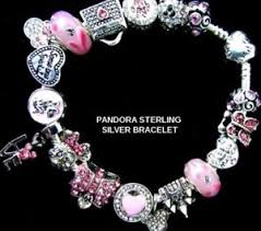 pandora bracelet gift images Pandora bracelet disney minnie mouse pink charms birthday jpg