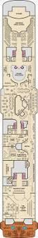 Marina Promenade Floor Plans by Deckplans Carnival Fantasy Deck 9 0 Gif