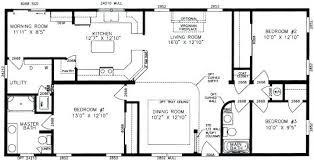 floor plans ranch 3 bedroom open floor plan ranch 3 bedroom open concept bungalow