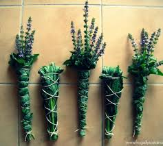 native american plants used for healing how to make smudge sticks and a list of plants commonly used in
