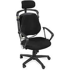Ergonomic Office Furniture by Amazon Com Balt Posture Perfect Ergonomic Office Chair 26 Inch