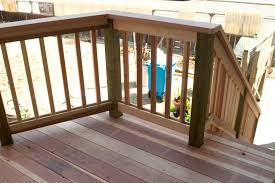 Patio Railing Designs Popular Of Patio Railing Design Ideas Wood Deck Railings Porch