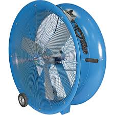large floor fan industrial floor fans northern tool equipment