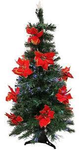 top 10 best fiber optic christmas trees 2017