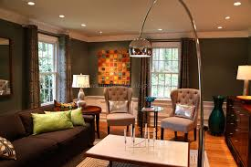 Living Room Lamp Lamps Designer Looks Easy On Trend Style Updates - Family room lamps