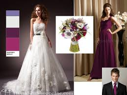 sangria bridesmaid dresses sangria wedding with dress pantone wedding styleboard the