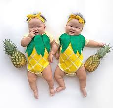 Newborn Baby Costumes Halloween 20 Pineapple Costume Ideas Fruit Costumes