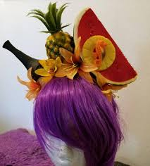 fruit headband headbands turbans hair accessories accessories