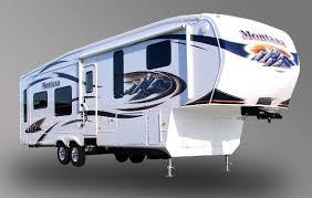keystone montana 5th wheel trailer review
