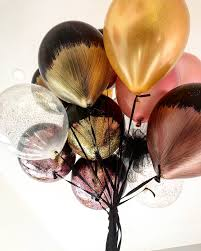 balloon arrangements los angeles âme balloons
