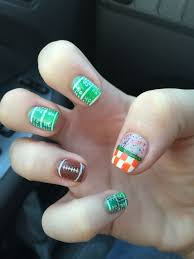 best 25 tennessee nails ideas only on pinterest fun nails