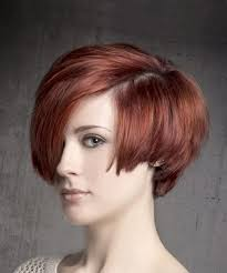 short hairstyles with side swept bangs for women over 50 short hairstyles and haircuts for women in 2018