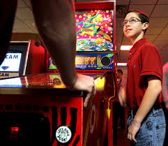 14th annual international classic video game tournament the new