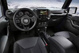 1995 jeep wrangler mpg 2016 jeep wrangler review ratings edmunds
