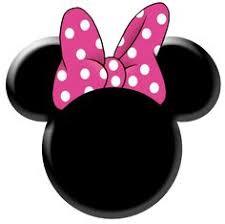 free minnie mouse ears printable invitation love it