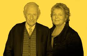 lucinda franks and robert morgenthau on marriage time