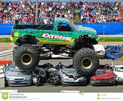 monster truck videos free download extreme monster truck editorial stock photo image 14114578