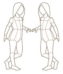 children fashion croquis templates figure jobspapacom figurini