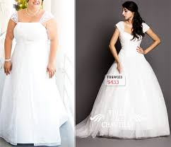 wedding dress for big arms custom make your own plus size wedding dresses at tulle and
