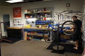 bike workshop ideas headquarters tour niner bikes fort collins design and sales center