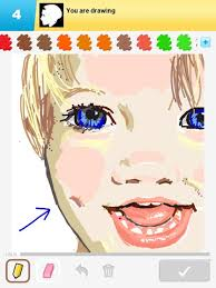 dimples drawings how to draw dimples in draw something the